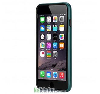 "Бампер ROCK Duplex Slim Guard для Apple iPhone 6/6s (4.7"") (Синий / Navy Blue)"