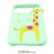 Чехол Universal Disney для iPhone 4.7 Giraffe Light Blue