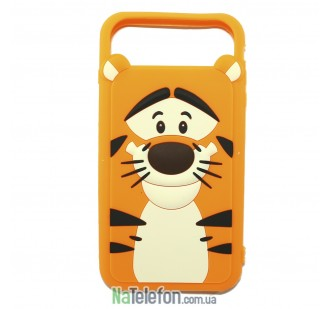 Чехол Universal Disney для iPhone 5.5 Tiger Orange