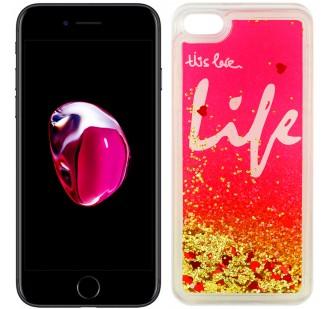 Чехол U-Like Aqua Case для iPhone 6 Life