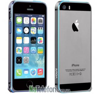 Бампер Vouni для iPhone 5/5S