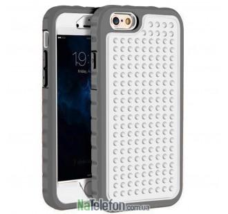 Бронированный чехол Devia для iPhone 7/8 White