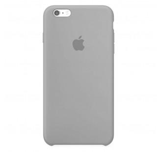 Оригинальный силиконовый чехол для iPhone 5/5s/SE Галька