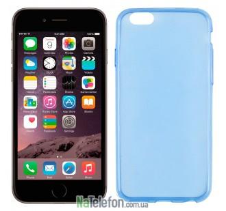 Накладка TPU iPhone 6/6s