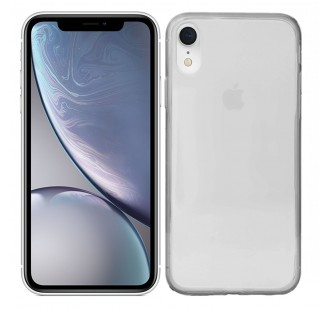 Чехол Ultra-thin 0.3 для iPhone Xr White