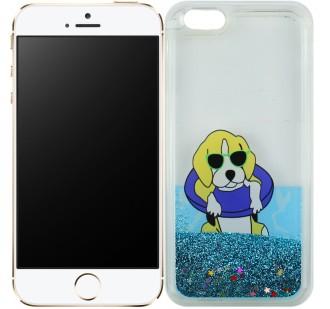 Чехол U-Like Aqua Case для iPhone 6 Puppy