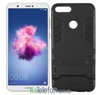 Чехол HONOR Hard Defence Series для Huawei P Smart 2018 Black
