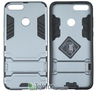 Чехол HONOR Hard Defence Series для Huawei P Smart 2018 Space Gray