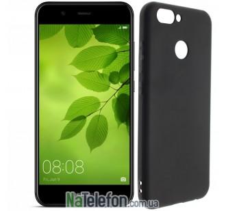 Чехол Ultra-thin 0.3 для Huawei Nova 2 Black