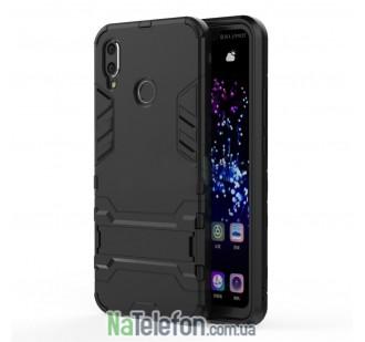 Ударопрочный чехол HONOR для Huawei P Smart 2019/Honor 10 Lite Black