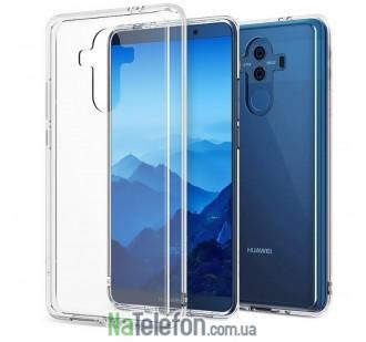 Чехол Ultra-thin 0.3 для Huawei Mate 10 Pro White