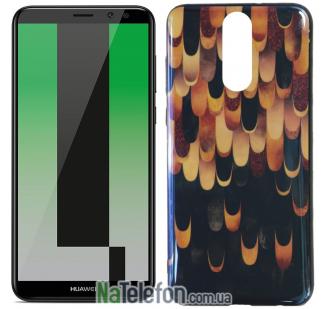 Чехол U-Like Picture series для Huawei Mate 10 Lite Lights