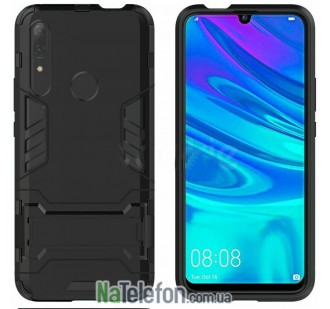 Чехол HONOR Hard Defence Series для Huawei P Smart Z Black