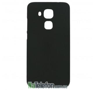 Чехол HONOR Umatt Series для Huawei Nova Plus Black