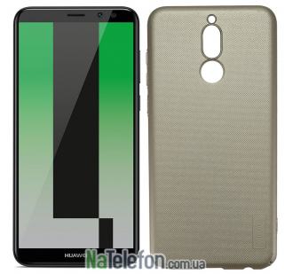 Чехол X-Level Hero series для Huawei Nova 2i/Mate10 Lite Gold