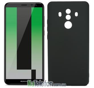 Чехол X-Level Hero series для Huawei Mate10 Pro Black