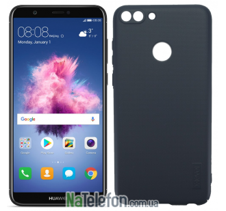 Чехол X-Level Hero series для Huawei P Smart Dark Blue