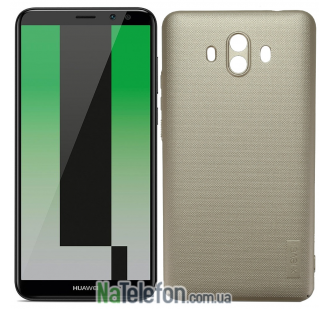 Чехол X-Level Hero series для Huawei Mate10 Gold