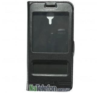 Чехол-книжка Momax for Meizu M2 Note Black