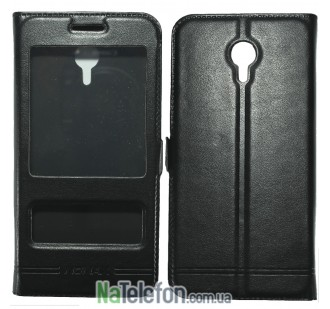 Чехол-книжка Momax for Meizu M2 Black