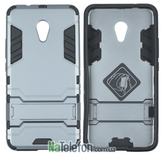 Ударопрочный чехол HONOR для Meizu M5s Space Gray