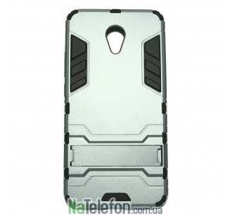 Чехол HONOR Hard Defence Series для Meizu M3 Note Space Gray