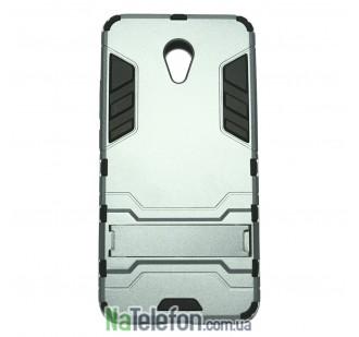 Чехол HONOR Hard Defence Series для Meizu M5 Note Space Gray