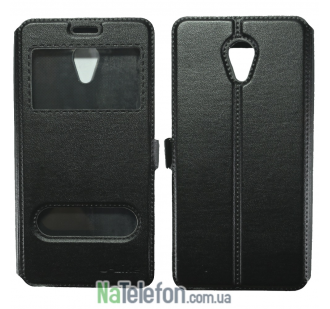 Чехол-книжка U-Like Simple Meizu M5 Note Black