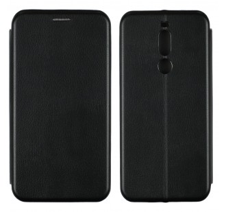 Чехол книжка U-Like Best для Meizu X8 Black