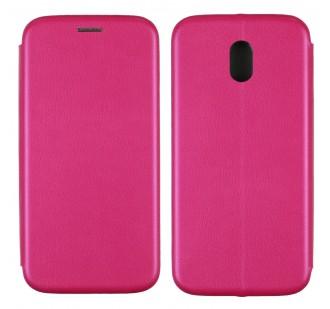 Чехол книжка U-Like Best для Meizu M6s Pink