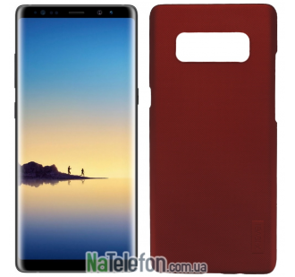 Чехол X-Level Hero series для Samsung N950 Galaxy Note 8 Red