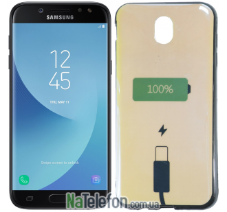 Чехол U-Like Picture series для Samsung J730 (J7 2017) Power 100%