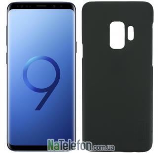 Чехол X-Level Hero series для Samsung G960 Galaxy S9 Black