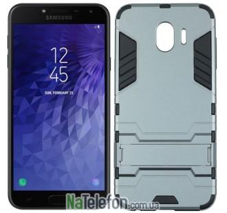 Чехол HONOR Hard Defence Series для Samsung J400 Galaxy J4 Space Gray