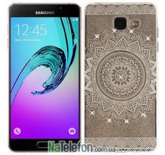 Чехол Diamond TPU case для Samsung A510