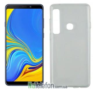 Чехол Ultra-thin 0.3 для Samsung A920 Galaxy A9 2018 White