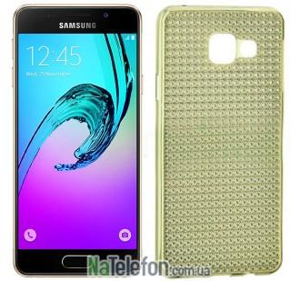 Чехол Diamond Shine для Samsung J5 Prime Black