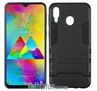 Чехол HONOR Hard Defence Series для Samsung M205 Galaxy M20 2019 Black
