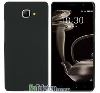 Чехол HONOR Umatt Series для Samsung A700 (A7) Black