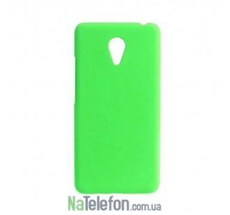 Чехол Original Silicone Case для Samsung J5 Prime Green