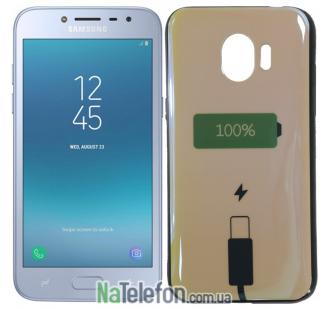 Чехол U-Like Picture series для Samsung J250 (J2 2018) Power 100%