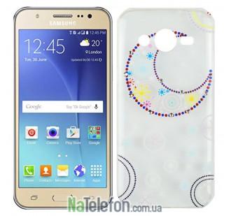 Чехол Lucent Diamond Case для Samsung J5 (J500) La Luna