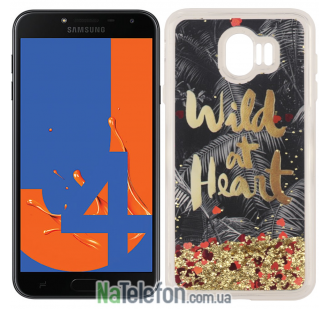 Чехол U-Like Aqua Case для Samsung J400 Wild