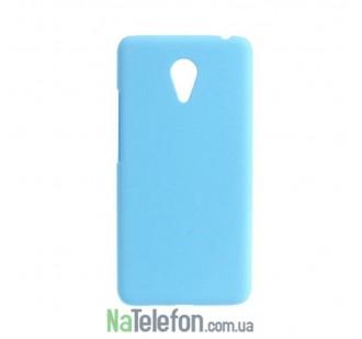 Силиконовый чехол Original Silicon Case Samsung J700 (J7) Blue