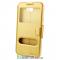 Чехол для iMAX Samsung A520 (A5 2017) gold