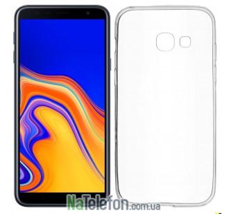 Чехол Ultra-thin 0.3 для Samsung J415 Galaxy J4 Plus 2018 White