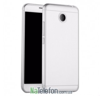 Чехол Ultra Thin Silicone Remax 0.2 mm для Samsung J5 Prime White