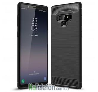 Чехол iPaky Slim Series для Samsung Galaxy Note 9 Black