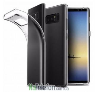 Чехол Ultra-thin 0.3 для Samsung Note 8 Black