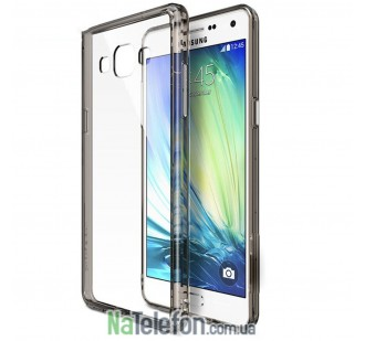 Чехол Ultra-thin 0.3 для Samsung A700/A7 Black